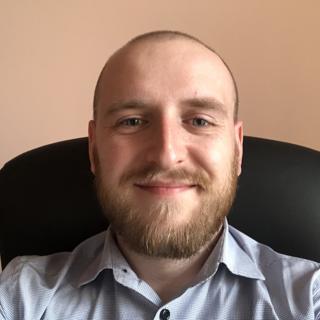 Maksym Skliarov, CEO at App Dev Academy Ltd.