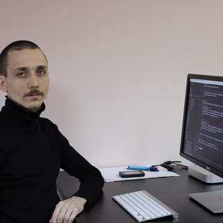 Denis Metelev, Ruby on Rails engineer at App Dev Academy Ltd.