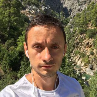 Oleksandr Kysil, iOS and macOS developer at App Dev Academy Ltd.