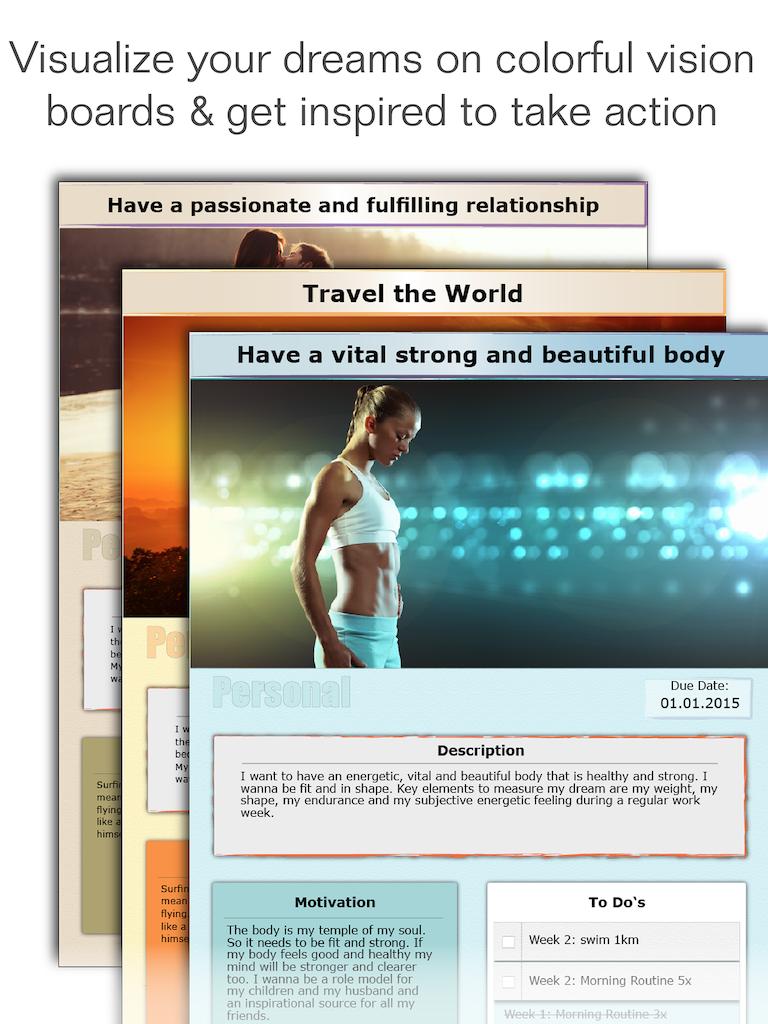 DreamCloud screenshot #3