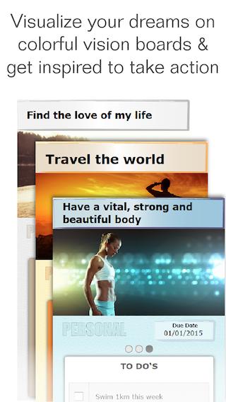 DreamCloud screenshot #8