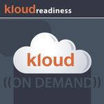 KloudReadiness app icon