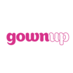 GownUp.com app icon